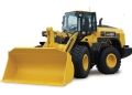 Rental store for Komatsu WA320-8 Wheel loader in Glasgow MT