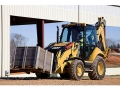 Rental store for Cat 420F IT 48  Pallet Forks in Glasgow MT