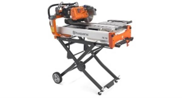 Where to find Husqvarna TS70 10  Tile Saw in Glasgow