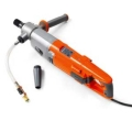 Rental store for Husqvarna DM220 Core Drill with Stand in Glasgow MT