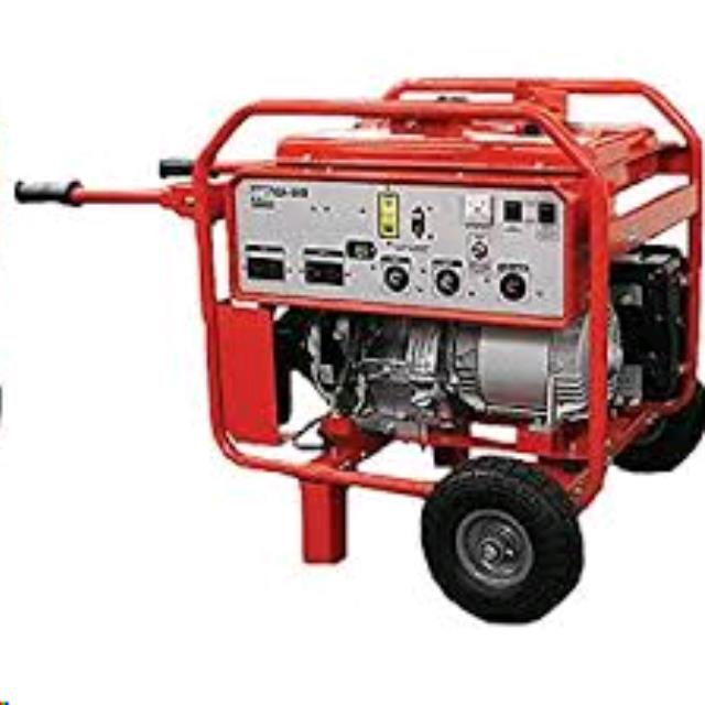 Where to find Multiquip 6KW 5KW Generator in Glasgow