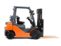 Rental store for Toyota  SideShift  Fork Lift in Glasgow MT