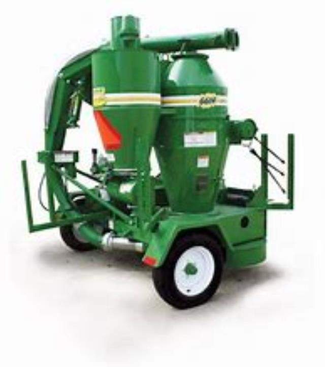 Where to find Walinga 7614 Augerless Grain Vac in Glasgow