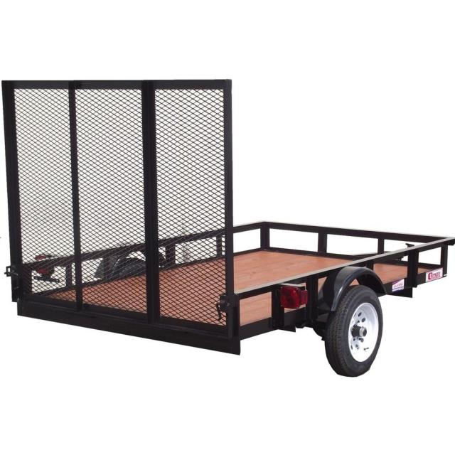 Where to find Utility Trailer in Glasgow