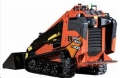 Rental store for Ditch Witch SK800 Mini Skid Steer in Glasgow MT