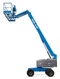 Rental store for Genie S45 Telescopic Boom Lift  1 in Glasgow MT