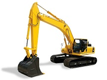Earthmoving equipment rentals in Northeastern Montana