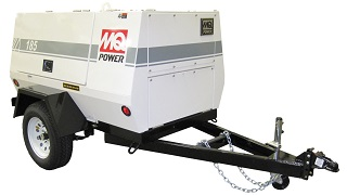 Compressor and air tool rentals in Northeastern Montana