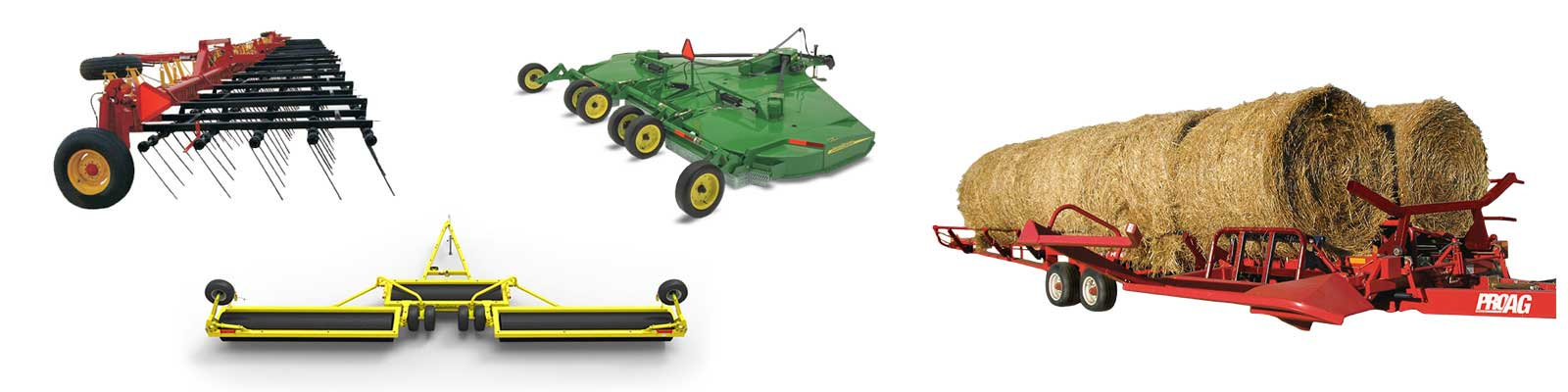Farm Equipment Rentals in Glasgow MT